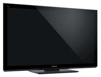 3D плазменный телевизор PANASONIC TX-PR65VT30