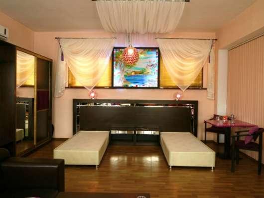 Кровать для гостиниц Бокс Спринг Сочи, Адлер, Анапа производство в Краснодаре Фото 4