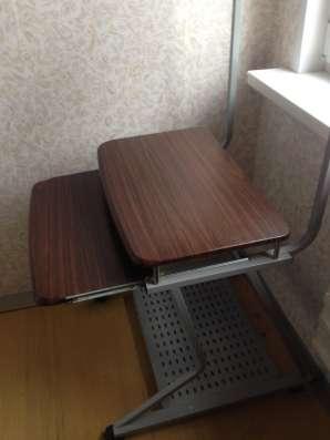 Компьютерный стол в Екатеринбурге Фото 2
