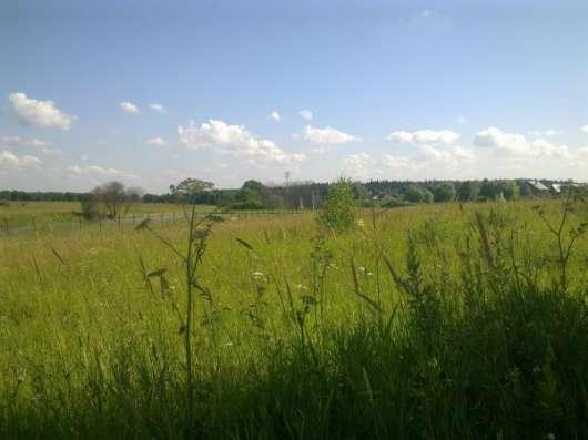Продается земельный участок, д.Старогромово в Москве Фото 3