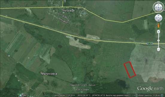 6,9 гектаров