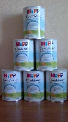 Детская молочная смесь Hipp Combiotic1
