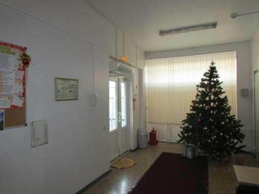 Офис в Санкт-Петербурге Фото 3