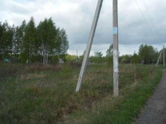 Продается участок 12 соток в дер. сюково, Можайский район, 117 км от МКАД по Минскому или Новорижскому шоссе. Фото 1
