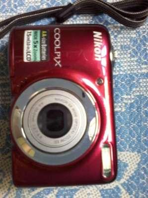 Дёшево продам цифровой фотоаппарат в очень хорошем состоянии
