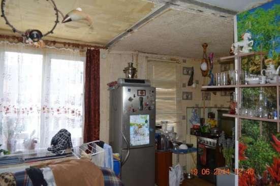 Продается 4-х комн. квартира ул. Сухова д.1