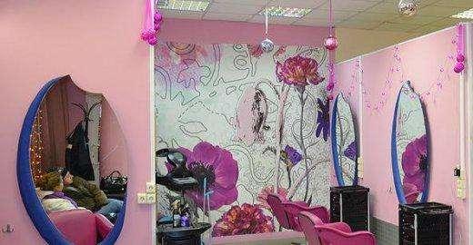 Салон красоты, м. Проспект Мира в Москве Фото 3