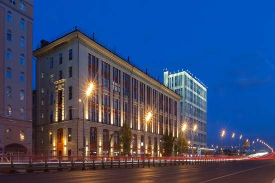 """Апартаменты в клубном комплексе """"Парк Мира"""" в Москве Фото 3"""