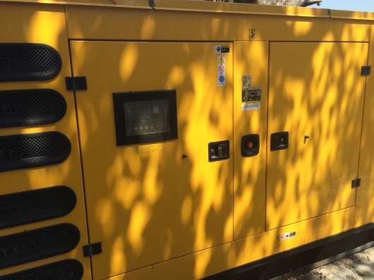 Продаю дизель генератор 240 кВт 300ква