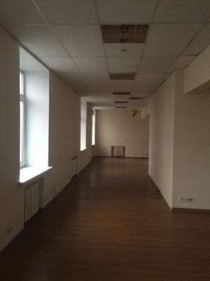 Сдается офис 127 м2, м.Беговая