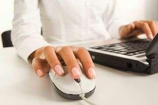 Опытный пользователь ПК для удалённой работы (домохозяйки)