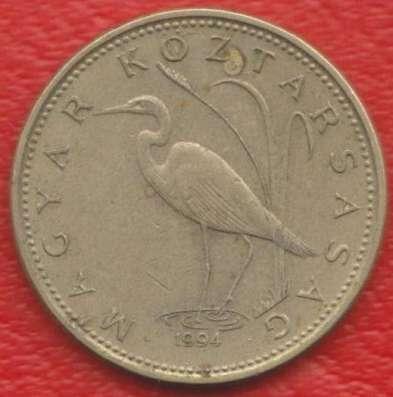 Венгрия 5 форинтов 1994 г