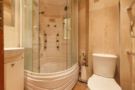 Уютная квартира посуточно по адресу Амирхана 67 в Казани Фото 3