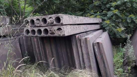 Стеновые плиты керамзитобетонные в г. Днепропетровск Фото 3