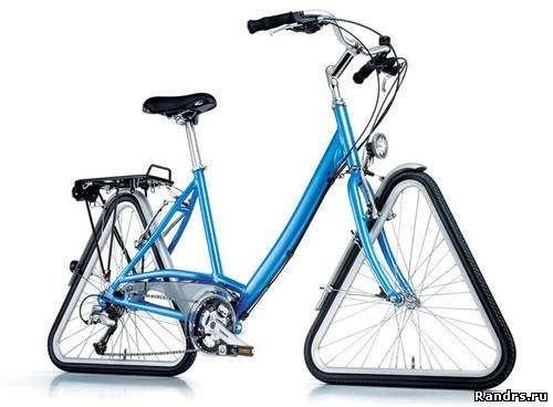Ремонт колясок, велосипедов