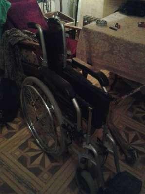 Продам инвалидную коляску в Нижнем Тагиле Фото 2