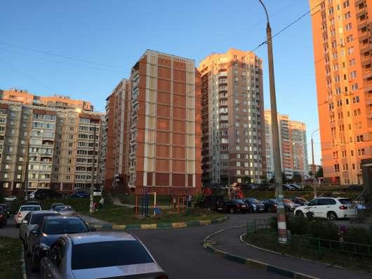 1-комнатная квартира на Ул. Родионова в Нижнем Новгороде Фото 1