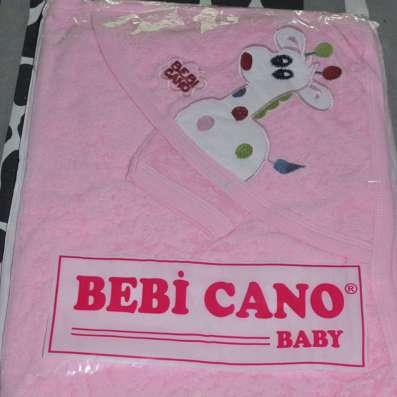 3 Продам новый(в упаковке) махровый конверт для ребенка