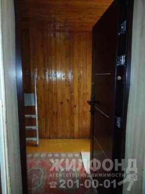 дом, Новосибирск, Геофизическая, 69 кв.м. Фото 1