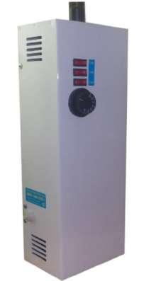 Электрический котел ЭВПМ настенный в Тюмени Фото 2