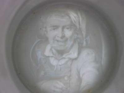 Кубок пивной из Германии 1840-1860 гг в Уфе Фото 2