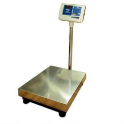 Товарные весы до 150 кг МИДЛ МП 150 МДА Ф-3