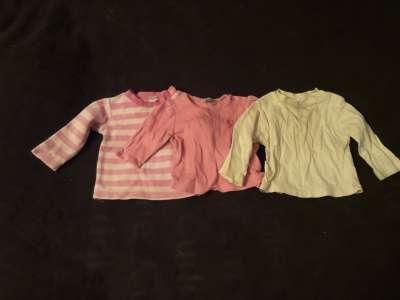 Пакет одежды для девочки в Санкт-Петербурге Фото 3