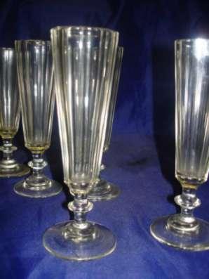 комплект-шесть шампанок- классический ма в Санкт-Петербурге Фото 2