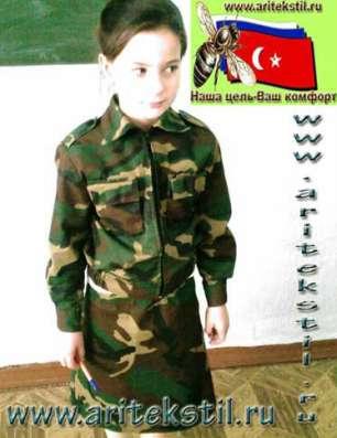 камуфляжная форма для кадетов aritekstil ari форма кадетов в г. Нефтеюганск Фото 4
