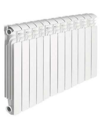 радиатор Радиатор алюминиевый VIVA