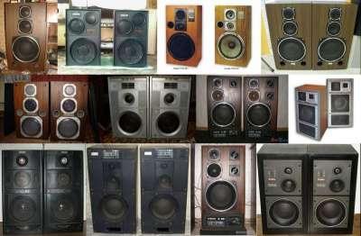 Куплю акустическую систему в Челябинске Фото 1