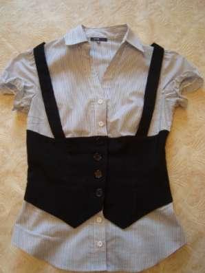 Новая блузка Ooji ultra
