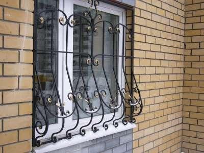 """Металлические двери, решетки, навесы """"ГРАД"""" в г. Самара Фото 1"""