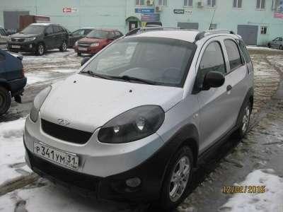 автомобиль Chery Indis, цена 200 000 руб.,в Белгороде Фото 3