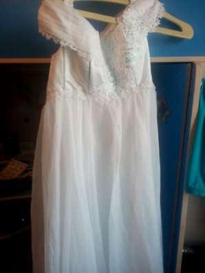 свадебное платье в Красноярске Фото 3