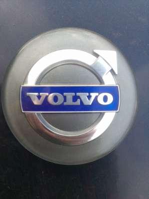 Заглушки для дисков VOLVO