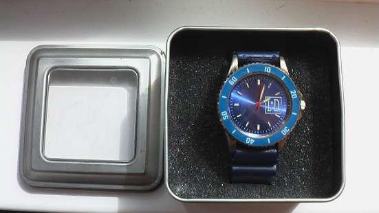 Часы мужские кварц LD