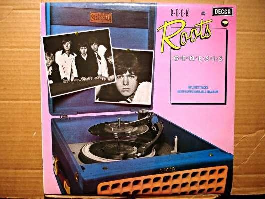 Genesis - Rock Roots (UK)