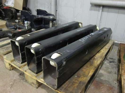Балки для гидроманипуляторов ОМТЛ 70-02, ОМТЛ-97 Велмаш