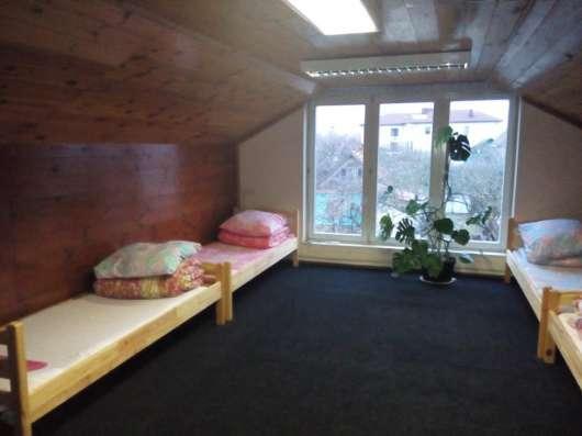 Посуточно/Долгосрочно Комната/Койка в г. Минск Фото 3
