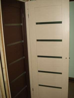 Продажа установка любых дверей