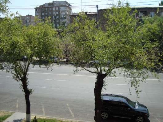 Квартира, 2 комнатная, Ереван, На пр. Комитаса