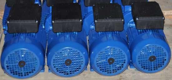 Электродвигатель АИР1Е80С2Б3
