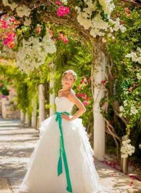 Свадебное платье Наталья Бовыкина в Москве Фото 1