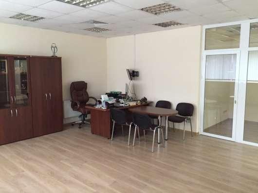 Сдается офисное помещение 57 кв.м