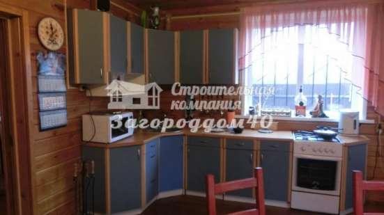 Дача в Калужской области продажа, дом, баня в Москве Фото 5