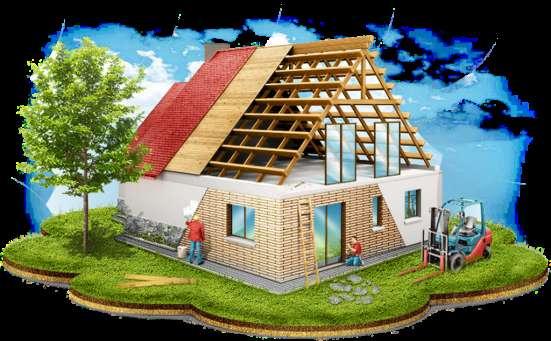 Строительство и ремонт в Анапе и Анапском районе