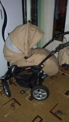 Продам коляску 2в1