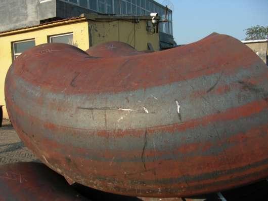 Детали трубопроводов от производителя в Копейске Фото 1
