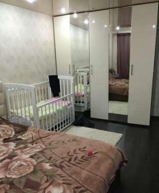 Четырехкомнатная квартира-все уже сделано, заходите и живите в Волжский Фото 4